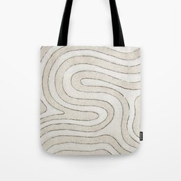 Tired Thoughts Tote Bag