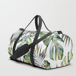 TROPICAL GARDEN 2 Duffle Bag