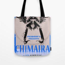 Chimaira Poster 2006 Tote Bag