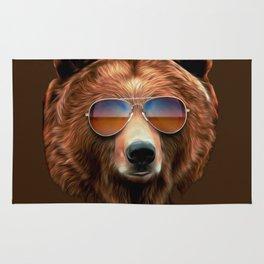 Bear Necessity Rug