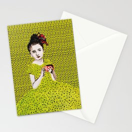 Tea and sympathy Stationery Cards
