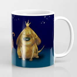 We Three Kings Coffee Mug