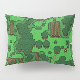 game Pillow Sham