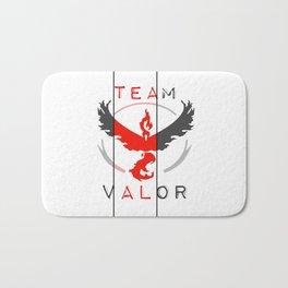 Team VALOR Bath Mat