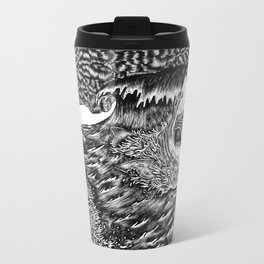 Providence of the Sea Travel Mug
