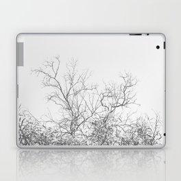 Dark Doom Forest Laptop & iPad Skin