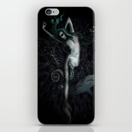 Water Witch - Elements Collection iPhone Skin