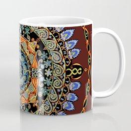 28 Red Dogs Coffee Mug