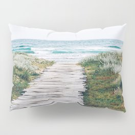 Path to my Heart Pillow Sham