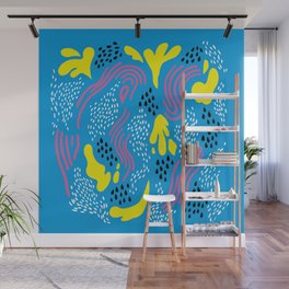 Hot! Summer Wall Mural