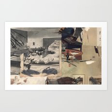 BCKP7 Art Print