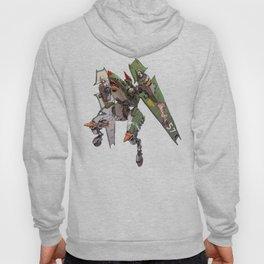 JetHead Warhawk (No Text) Hoody