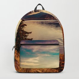 Serenity Lake Backpack