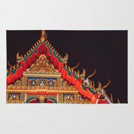 Thai temple / wat Rug