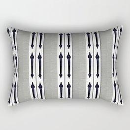 Handles Rectangular Pillow