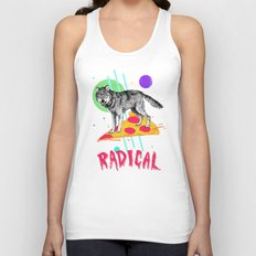So Radical Unisex Tank Top
