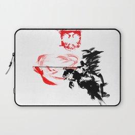Polish Hussar - Poland - Polska Husaria Laptop Sleeve