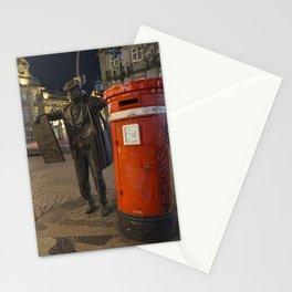 Porto Postie Stationery Cards