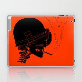 Agent Orange Laptop & iPad Skin