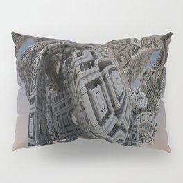 Machine Pillow Sham