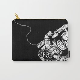 Lost in Eternity II Carry-All Pouch