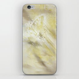 Butterfly 3 iPhone Skin