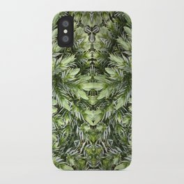 The Witch Of The Woods iPhone Case