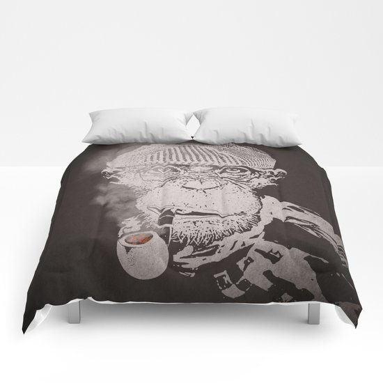 The Coffee Shop Philosopher  Comforters