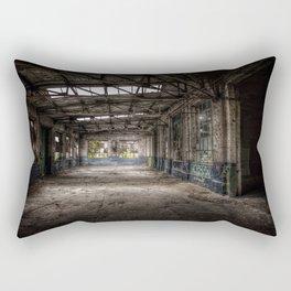 Deutz Rectangular Pillow