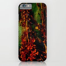 Electric Fall Slim Case iPhone 6s