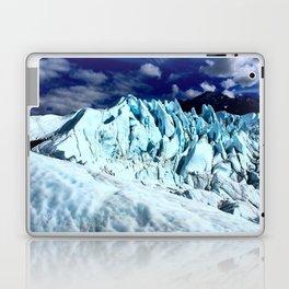 Magnificent Matanuska Glacier Laptop & iPad Skin