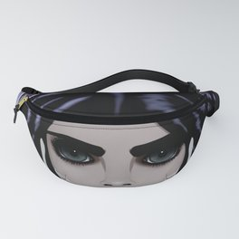 Pop Queen (fictive character) Fanny Pack