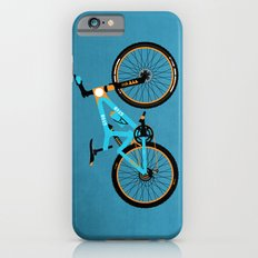 Mountain Bike Slim Case iPhone 6