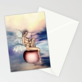 Zarte Versuchung Stationery Cards