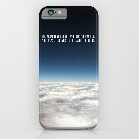 FLY. iPhone & iPod Case