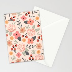 FLOWER FEST Stationery Cards