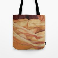 legs Tote Bags featuring Legs by Jesse Futter