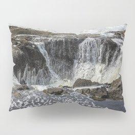 Thor's Well, No. 3 Pillow Sham