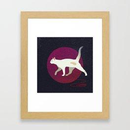 Bixano Framed Art Print