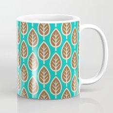 Leafage Mug