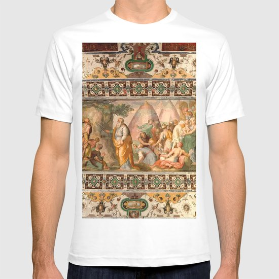 The Italian Ceiling T-shirt