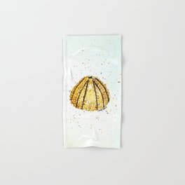 Sea Urchin 1 Hand & Bath Towel