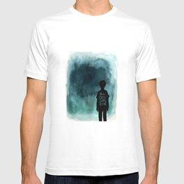 the boy T-shirt