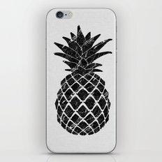 Pineapple Marble iPhone Skin