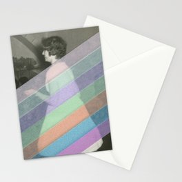 Into The Groove Stationery Cards