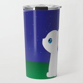 StarCat Travel Mug