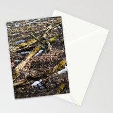 Shiny Spring Stationery Cards