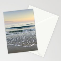 Just feeling Stationery Cards