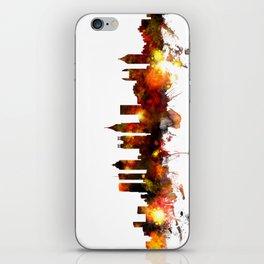 Atlanta Georgia Skyline iPhone Skin
