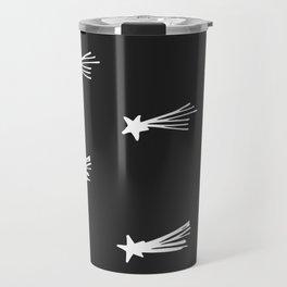 Shooting Stars Travel Mug